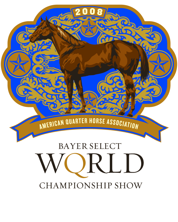 2008 AQHA Bayer Select