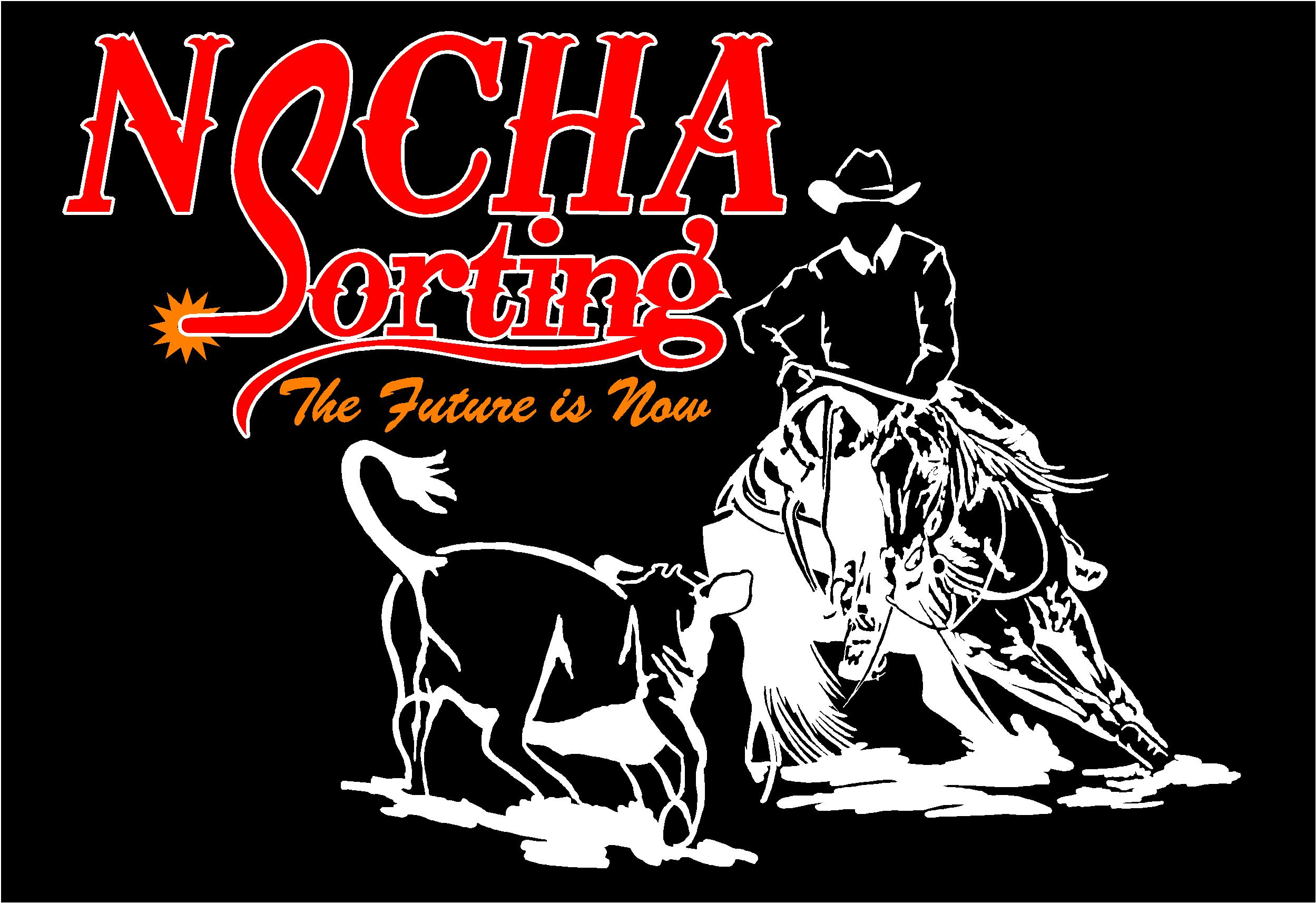 NATIONAL SORTING COW HORSE CHAMPIONSHIP