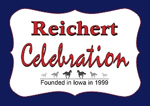REICHERT CELEBRATION CLASSES