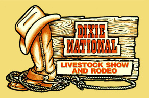DIXIE NATIONALS