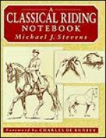 A CLASSICAL RIDING NOTEBOOK