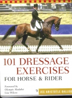 101 DRESSAGE EXERICES