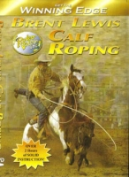 Calf Roping with Brent Lewis