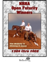 OPEN FUTURITY WINNERS 1986-2011