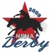 2009 NRHA DERBY NON PRO FINALS   INDIVIDUAL PERFORMANCE