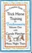 THE COMPLETE GUIDE TO TRICK HORSE TRAINING VOL 1